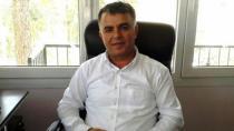 Recep Ak İmamoğlu'na Belediye Başkan aday adayı oldu