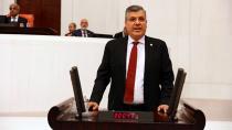 Ayhan Barut, Meclis'te tarım ve Adana'yı konuştu