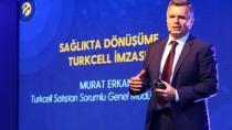 Turkcell'den Sağlıkta 'Dijital Çözüm' Hamlesi