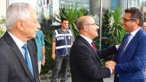 Türkiye ve KKTC Arasındaki İlişkiler Değerlendirildi