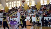 Gündoğdu Adana Basketbol: 70 - Fenerbahçe: 68