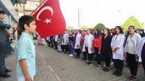 Adana'da Andımız'ın dönüşü muhteşem oldu!