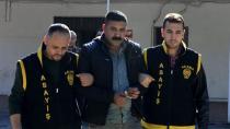Karısını 9 Yerinden Bıçaklayan Koca Tutuklandı