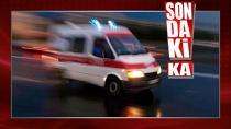 Adana'da 74 kişi zehirlendi...
