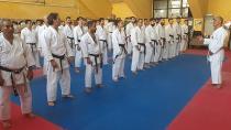 Adana'da 1. Kademe Karate Antrenör Kursu Tamamlandı