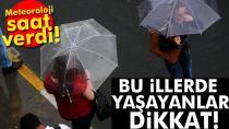 Kış Yüzünü Gösterdi  Adana Sağanak Yağışa,  Teslim Oldu