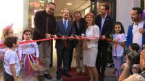 LÖSEV Adana İrtibat Bürosu Açıldı