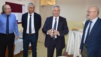 Balcalı Hastanesi Türkiye'nin Gururu!