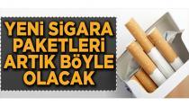 Sigara yasağı genişletiliyor!