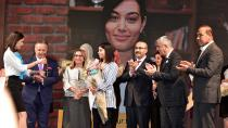 Genç Tasarımcılar İçin Paris Kapısı Adana'dan Aralandı