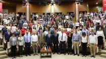 """""""Kariyer Günleri 2018' Çukurova Üniversitesi Ev Sahipliğinde Yapıldı"""