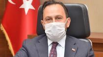 Sarıçam Belediyesi'nden LÖSEV'e Maskeli Farkındalık desteği