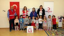 Gymboree Adana'dan Örnek davranış