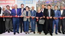 12. Adana Tarım Fuarı Açıldı...