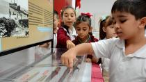 """""""Öğrencilere Yıl Boyunca Çanakkale Ruhu Aşılanıyor"""""""