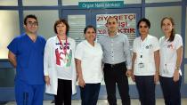 26 Bin Hasta Organ Nakli Bekliyor!
