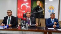 Fesli Kadir ziyaretine AK Parti Grubu tepkisiz kaldı
