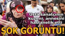 Murat Göğebakan'ın Kuzeni, Annesini Darp Etti