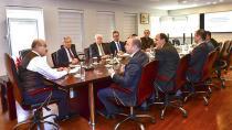 'Adana'nın Zengin Tarımsal Potansiyelini En İyi Şekilde Değerlendireceğiz'