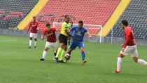 Demirspor, Yılmaz Vural ile  ilk maçını kazandı