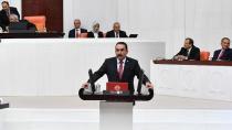 """Milletvekili Doğru, """"Önce Adana sonra da Türkiye"""""""