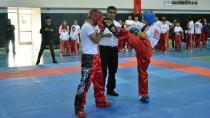 Adana'da Hafta Sonu Sporla Geçti...