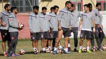 'Adana derbisinde sadece futbol konuşulsun'