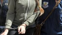Yağma Hükümlüsü Kadın Adana'da Yakalandı...