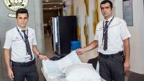 Hastaneden demirbaş çalınmasına teknolojik önlem