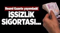 Yeni düzenlemeler Resmi Gazete'de yayımlandı...