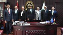 Başkan Küçük; 'Adana her geçen gün gerilere gidiyor'