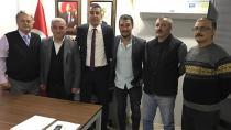'Süper Lig'de maç yönetecek hakemler yetiştireceğiz'