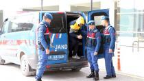 Hırsızlar Çaldıkları Rögar Kapaklarını Satmak İsterken Yakalandı