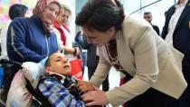 'Engellilerin sorunları her gün gündemde tutulmalı'
