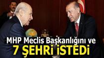 AK Parti Adanayı vermemekte direniyor!