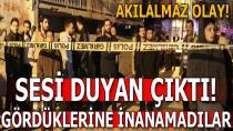 Adana'da Park Halindeki Araçta Patlama!