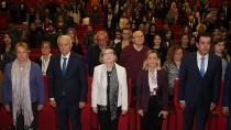 2. Çukurova Kadın Sorunları Kongresi ÇÜ'de Yapıldı