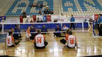 Oturarak Voleybol Türkiye Kupası Heyecanı Başlıyor