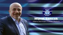 Murat Sancak,  'Hakemler de hata yapabilir'