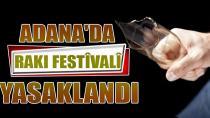 Valilik festivalin 'iptal' edildiğini duyurdu...