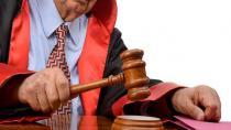 Fetö Sanığı Eski Hakim Kılınç Çiftine Hapis Cezası