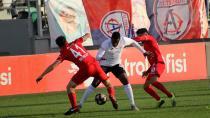 Altınordu: 2 Adanaspor:0