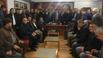 MHP Adana'da Büyük katılım!