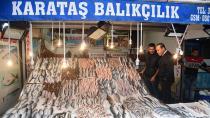 Başkan Sözlü balıkçıların sorunlarını dinledi...