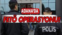 Adana polisi gaybubet evini bastı: 4 Gözaltı