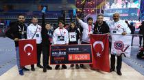 Adanalı öğrenciler Türkiye'nin Gururu Oldu!