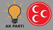 27 İlde AK Parti, 3 İlde MHP Adayları Desteklenecek