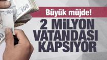 33 milyar liraya yakın borçtan vazgeçildi.