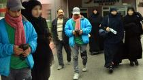 8.5 Aylık Hamile Çocuk Koruma Altına Alındı