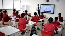 """""""Özel Okul Mezunu Öğrenciler Daha Başarılı"""""""